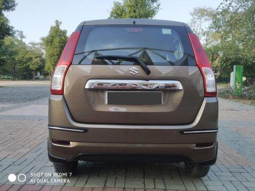 2019 Maruti Suzuki Wagon R ZXI 1.2BSIV for sale in New Delhi