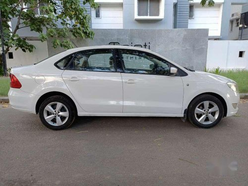 Skoda Rapid 1.5 TDI CR Ambition , 2012, MT for sale in Coimbatore