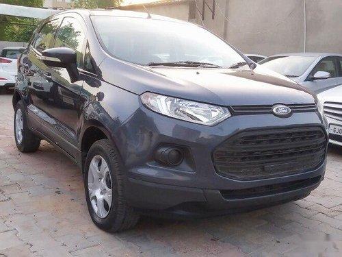 Ford EcoSport 1.5 Diesel Ambiente 2013 MT in Ahmedabad