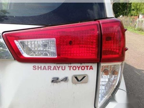 Used 2016 Toyota Innova MT for sale in Aurangabad -11