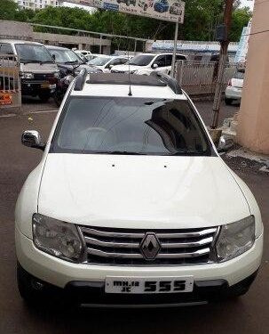 Used 2012 Renault Duster MT for sale in Pune