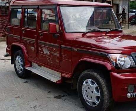 Used Mahindra Bolero SLX 2012 MT for sale in Guwahati