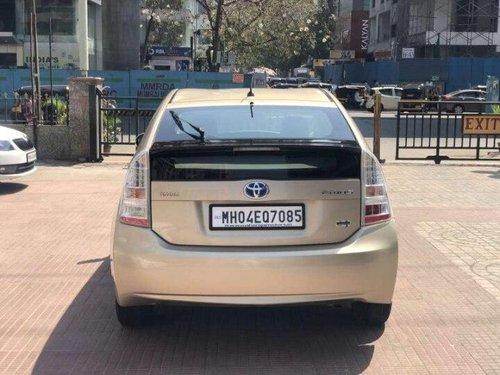 Used Toyota Prius 2011 AT for sale in Mumbai
