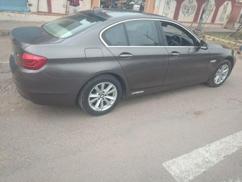 Used 2011 BMW 5 Series AT for sale in Jaipur