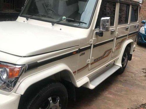Used Mahindra Bolero SLX 2015 MT for sale in Patna