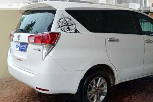 Used 2019 Toyota Innova MT for sale in Kolhapur