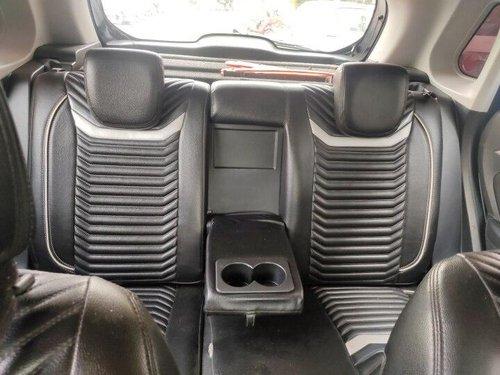 Used Maruti Suzuki Vitara Brezza 2017 AT for sale in New Delhi