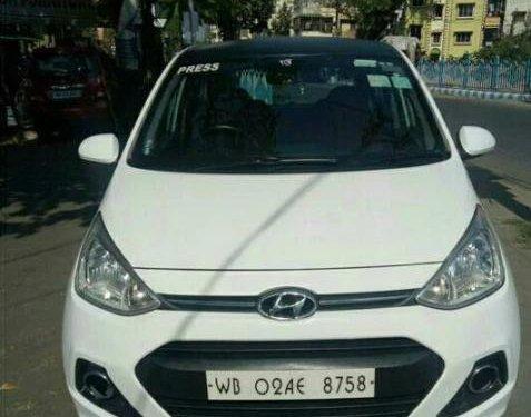 Used 2014 Hyundai i10 Magna MT for sale in Kolkata