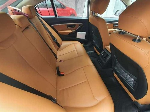 Used 2019 BMW 3 Series AT for sale in Kolkata