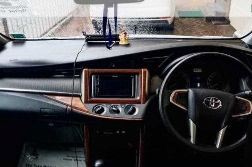 Used 2019 Toyota Innova Crysta AT for sale in Kolhapur