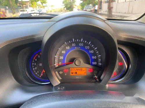 2014 Honda Mobilio V i DTEC MT for sale in Ahmedabad