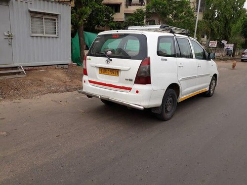 Toyota Innova 2.5 G4 2012 MT for sale in Ahmedabad