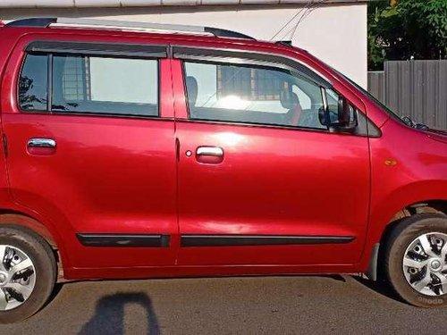 Maruti Suzuki Wagon R LXI 2016 MT for sale in Thrissur