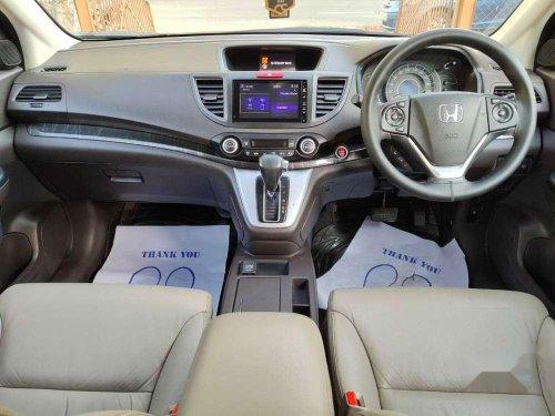 2015 Honda CR V MT for sale in Ahmedabad