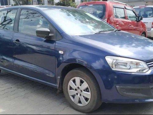 Volkswagen Polo 2013 MT for sale in Hyderabad