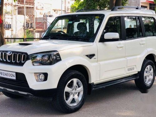 Used Mahindra Scorpio S11 2018 AT for sale in Chandigarh