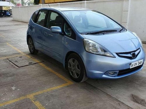 Used Honda Jazz 2010 MT for sale in Pune