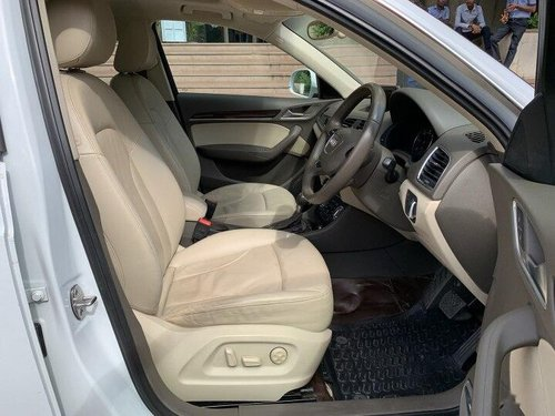 Used Audi Q3 2013 AT for sale in Pune