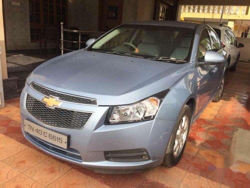 2009 Chevrolet Cruze LT MT for sale in Coimbatore