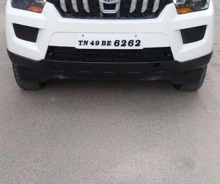 Mahindra Scorpio S6 Plus, 2016, Diesel MT for sale in Thanjavur