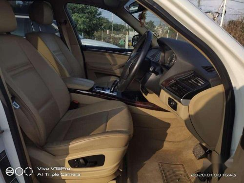 BMW X5 xDrive30d Pure Experience , 2009, AT in Hyderabad
