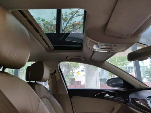Audi A6 2.0 TDI Premium Plus 2013 AT for sale in Bangalore