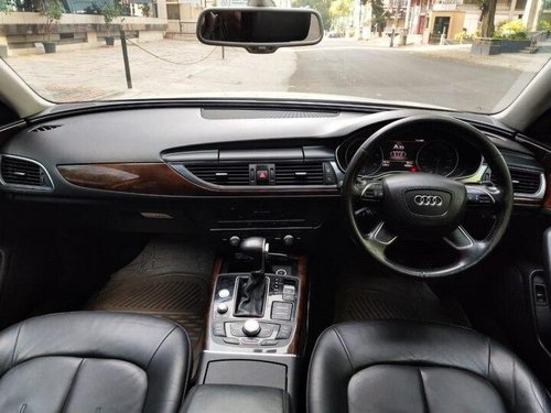 Used 2012 Audi A6 AT for sale in Bangalore