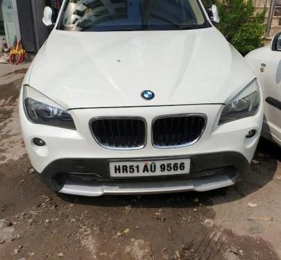BMW X1 xDrive 20d xLine 2013 AT for sale in New Delhi