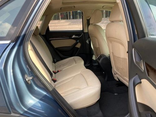 Used 2018 Audi Q3 AT for sale in Pune