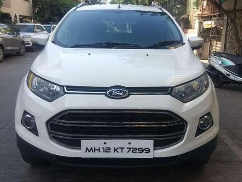 Used Ford Ecosport 2014 MT for sale in Pune-7