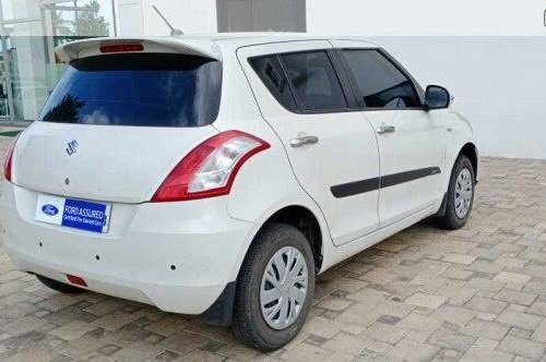 Used 2015 Maruti Suzuki Swift MT for sale in Kolhapur