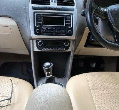 Used Volkswagen Vento 2015 MT for sale in Kolkata