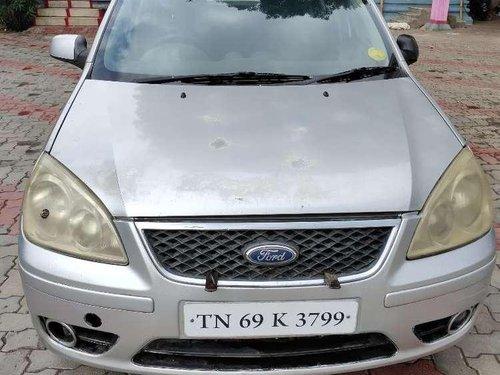 Ford Fiesta EXi 1.4 TDCi, 2006, Diesel MT for sale in Madurai