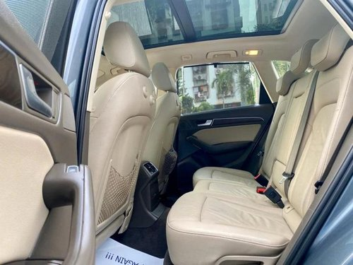 Used Audi Q5 2017 AT for sale in Mumbai