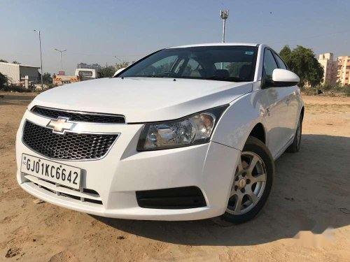 Used Chevrolet Cruze LT 2010 MT for sale in Ahmedabad
