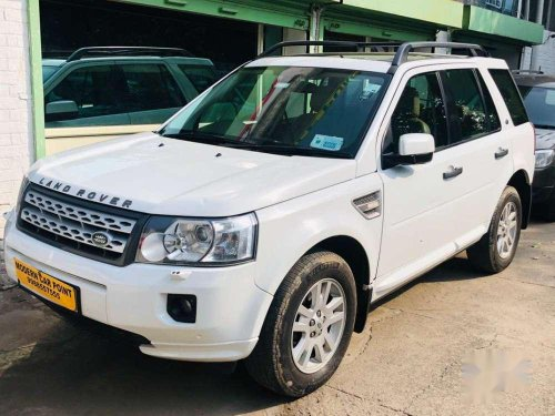 Used 2012 Land Rover Freelander 2 AT for sale in Chandigarh