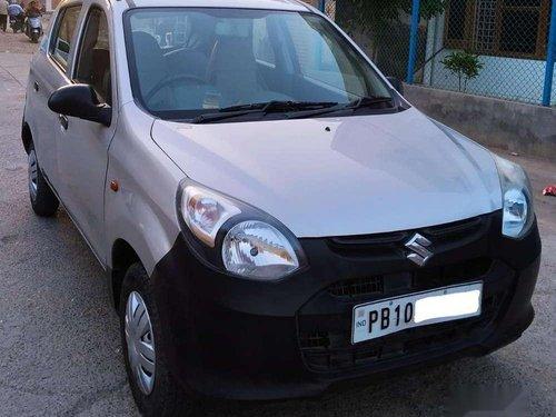 Maruti Suzuki Alto 800 Lx, 2013, MT for sale in Amritsar