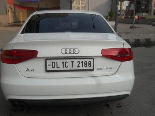 Used Audi A4 35 TFSi Premium 2015 AT in New Delhi
