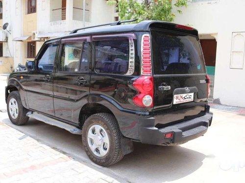 Used Mahindra Scorpio EX 2010 MT for sale in Ahmedabad