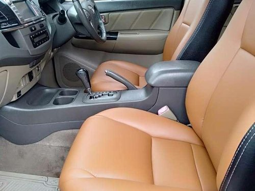 Used Toyota Fortuner 2013 MT for sale in Kochi