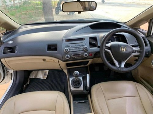 Used 2010 Honda Civic AT for sale in Ahmedabad
