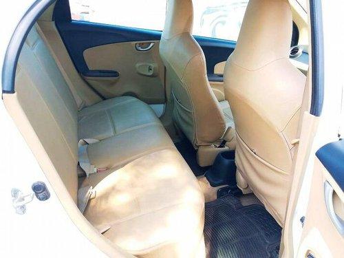 2013 Honda Brio V MT for sale in Ahmedabad