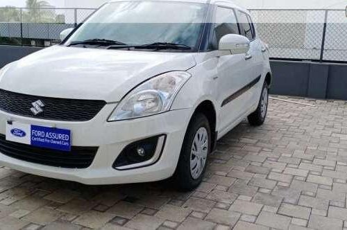 Used Maruti Suzuki Swift 2015 MT for sale in Kolhapur