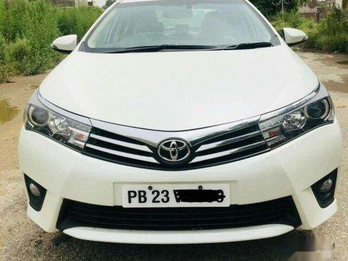 Used 2016 Toyota Corolla Altis VL AT for sale in Ludhiana