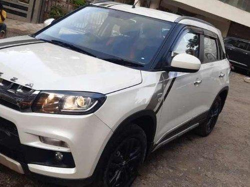 Used 2018 Maruti Suzuki Vitara Brezza MT for sale in Mumbai