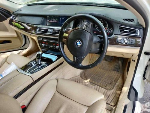 Used BMW 7 Series 2011 AT for sale in Gurgaon