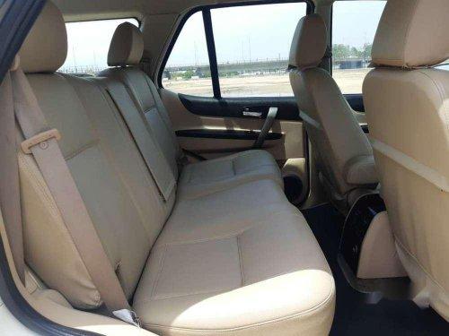 2013 Tata Safari Storme EX MT for sale in Ahmedabad