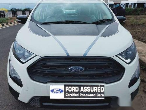 Used Ford EcoSport 2019 MT for sale in Jabalpur