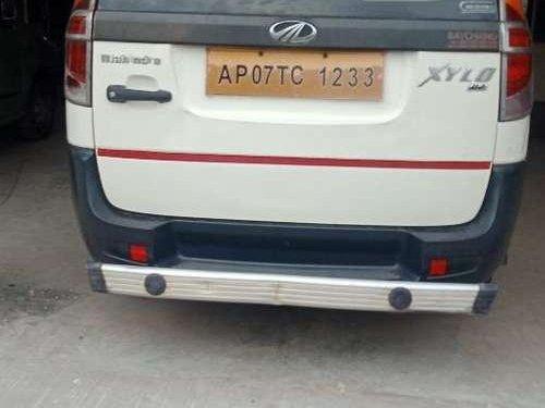 Used Mahindra Xylo 2011 MT for sale in Vijayawada