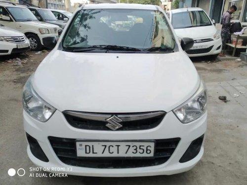 Used 2015 Maruti Suzuki Alto K10 MT for sale in New Delhi